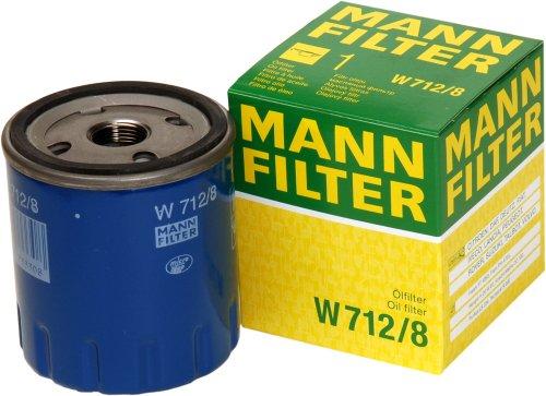 Mann Filter W 712 8