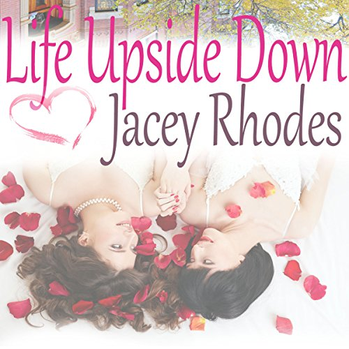 Life Upside Down audiobook cover art