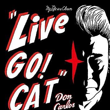 Live  GO!CAT