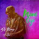 Mwasi Oyo (feat. P.son)