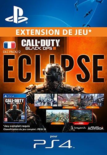 Call of Duty: Black Ops III - Eclipse [Extension De Jeu] [Code Jeu PSN PS4 - Compte français]