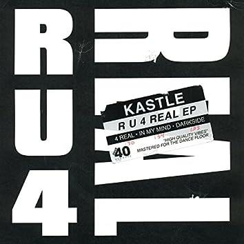 R U 4 REAL
