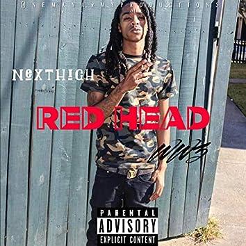 NextHigh Red Head