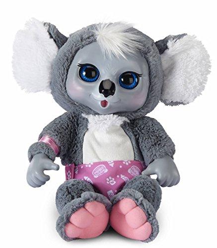 Animal Baby - Koala de Peluche (Famosa 700011802)