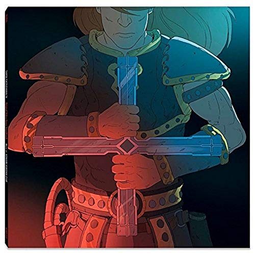 Super Castlevania IV (Remastered 180g 2lp) [Vinyl LP]