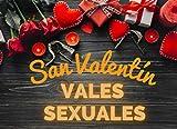 San Valentín: Vales Sexuales: 69 Cupon Sexo de regalo para parejas en de San Valentín: de juguetes sexuales para que...