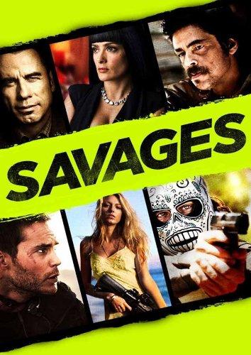 Savages [dt./OV]
