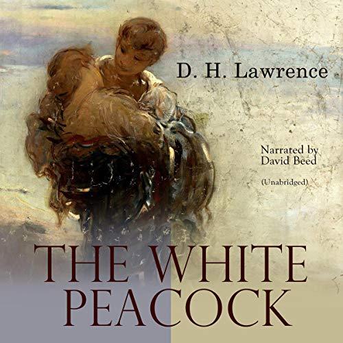 The White Peacock Titelbild