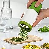 Zoom IMG-1 fanping manuale veggie chopper herb