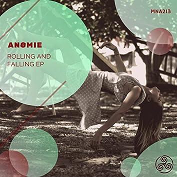 Rolling & Falling EP