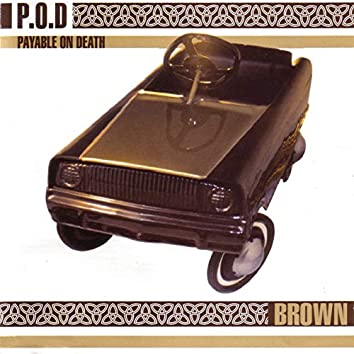 Brown (Remastered)