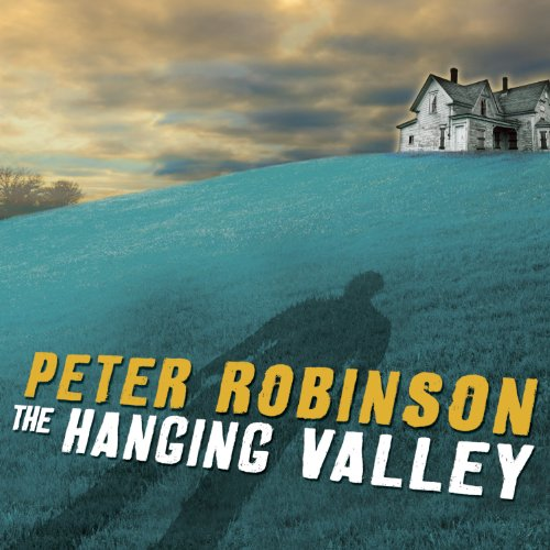 The Hanging Valley audiobook cover art