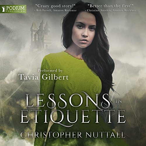 Lessons in Etiquette cover art