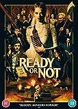 Ready Or Not [DVD] (IMPORT) (Keine deutsche Version)
