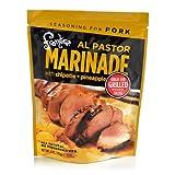 Frontera  Al Pastor Marinade 6 Ounce (3 Pack)