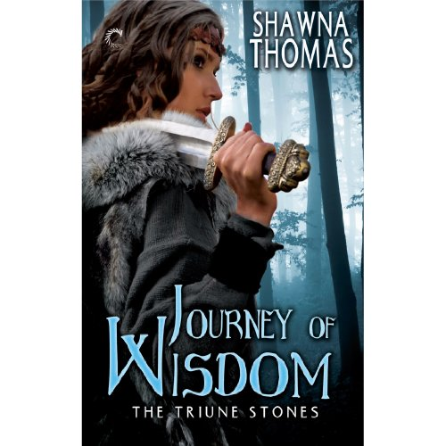 Journey of Wisdom audiobook cover art