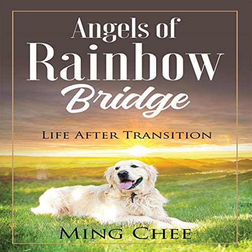 Couverture de Angels of Rainbow Bridge