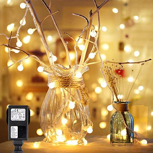 Luces de hadas Luces LED de cuerda - Speclux 10M 100 LED 8 m