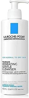 La Roche Posay Cleanser voor het gezicht (1 x 400 ml)