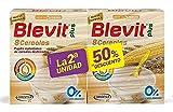 Ordesa DUPLO Blevit Plus 8 cereales, 2x600gr
