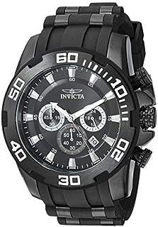 Invicta Men's 'Pro Diver' Quartz Stainless Steel and...