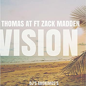 Vision (feat. Zack Madden)