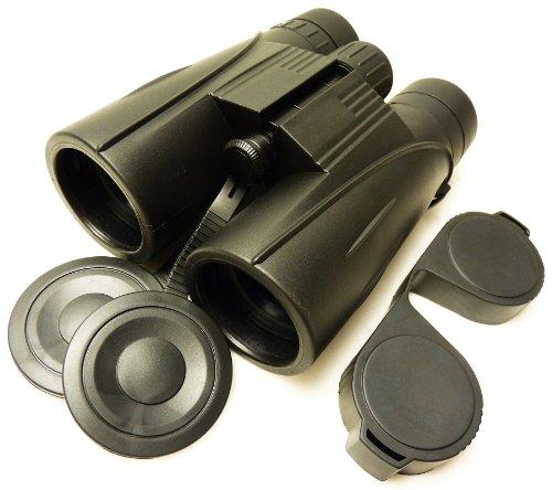 Fernglas 8 x 42 waterdicht! BINOCULARS nitROGEN C3-4.