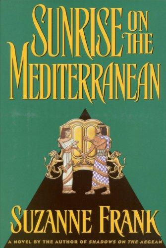 Sunrise on the Mediterranean (English Edition)