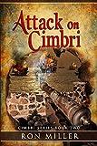 Attack on Cimbri: Book Two (Cimbri Series)