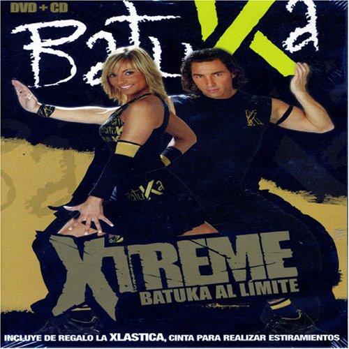 Batuka Xtreme [Alemania] [DVD]