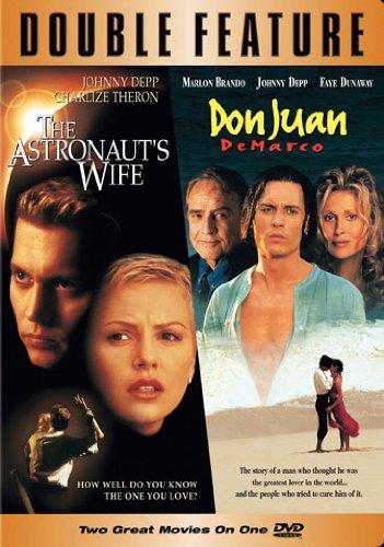ASTRONAUTS WIFE/DON JUAN DEMARCO (DVD/DOUBLE FEATURE)