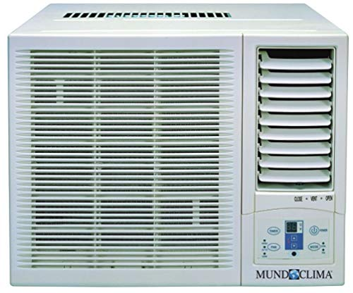 Ventana Aire Acondicionado/Diseño Carro de contenedor aire acondicionado muvr de C6con 3,5Kw