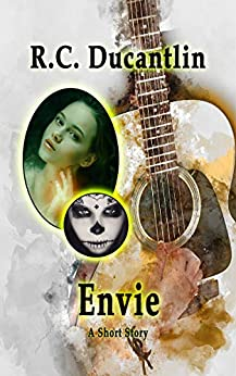 Envié: Some Voodoo Is For The Living (Miranda Book 2) by [R C Ducantlin]