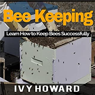 Bee Keeping cover art