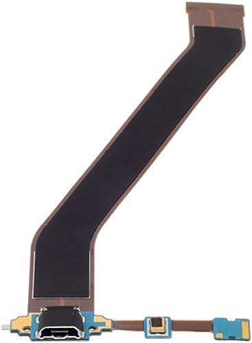 Mobile24 Samsung Galaxy Tab 3 10.1 P5200 Nappe du Connecteur de Charge, Dock Chargeur, Câble, Pièce de remplacement, ...