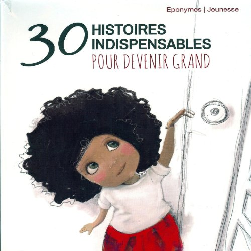 30 histoires indispensables pour devenir grand audiobook cover art