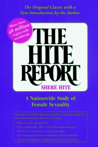 The Hite Report: A Nationwide Study of Female Sexuality (English Edition)