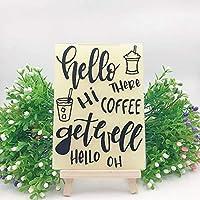 ホットプラスチックコーヒーテンプレートクラフトカード作成紙カードアルバム結婚式の装飾スクラップブッキングエンボスフォルダー