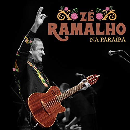 Ze Ramalho - Na Paraiba