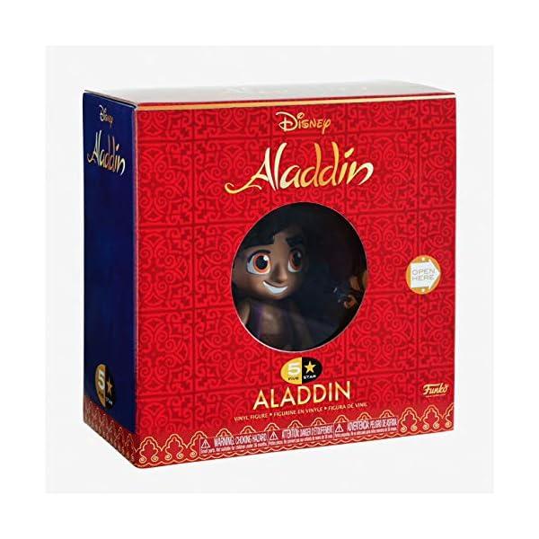 Aladdin - 5 Star Aladdin 5