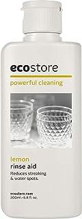Ecostore Lemon Rinse Aid, 200 ml