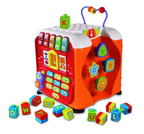 maxi cube vtech carrefour
