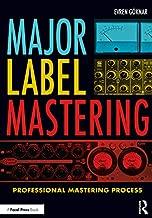 Major Label Mastering: Professional Mastering Process