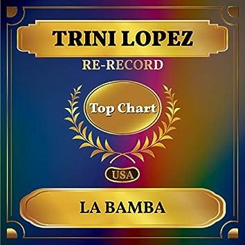 La Bamba (Re-recorded) (Billboard Hot 100 - No 86)