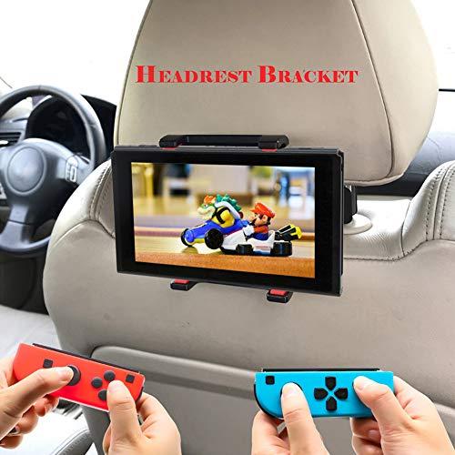 soporte tablet coche fabricante Hipipooo