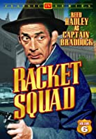 Racket Squad 6 / [DVD] [Import]