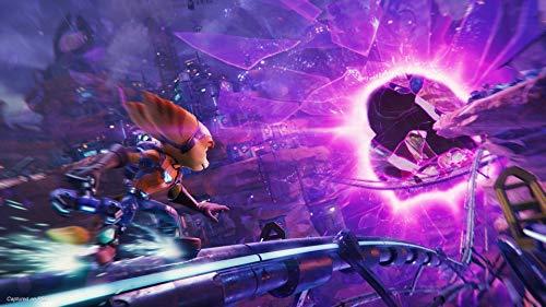 51a1zng+IgL - Ratchet & Clank: Rift Apart Launch Edition - Playstation 5