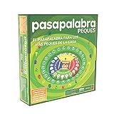 Famogames- Pasapalabra Juegos de Mesa (Famosa 700016202)