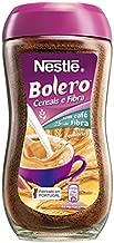 Nestlé Bolero Cereais e Fibra 200g (Pack of 01)