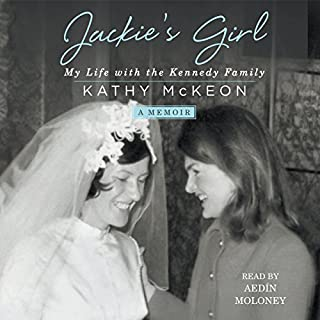 Jackie's Girl cover art